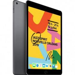 "iPad 7 10,2"" Retina 128Go WiFi - Gris Sidéral"