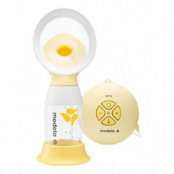 MEDELA Tire-lait Swing Flex - électrique simple pompage