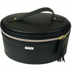 DESSANGE Vanity case élégance de couleur noir moyen modele