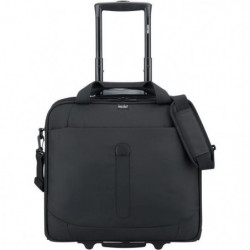 DATUM Boardcase Trolley Cabine 1 Compartiment/Protection PC