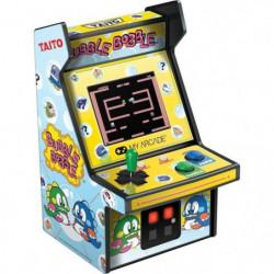 Borne d' Arcade Rétro Mini - My Arcade - BUBBLE BOBBLE