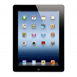 Apple iPad 4 16Go WIFI Noir - Grade C