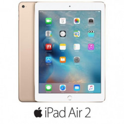 Apple iPad Air 2 16Go WIFI Or - Grade C