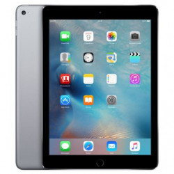 Apple iPad Air 32Go WIFI Noir - Grade C