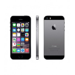 Apple iPhone 5S 32 Gris sideral - Grade A