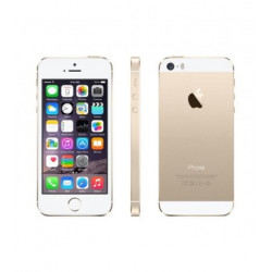 Apple iPhone 5S 32 Or - Grade C