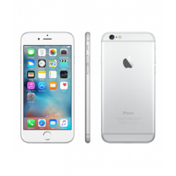 Apple iPhone 6 128 Argent - Grade C