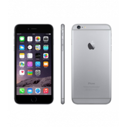 Apple iPhone 6 16 Gris sideral - Grade C