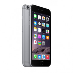 Apple iPhone 6 Plus 16 Gris sideral - Grade C