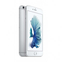 Apple iPhone 6 Plus 64 Argent - Grade A
