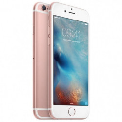 Apple iPhone 6S 128 Or rose - Grade B