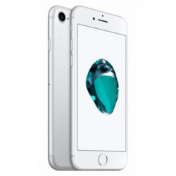 Apple iPhone 7 256 Argent - Grade B