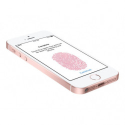 Apple iPhone SE 32 Or rose - Grade A