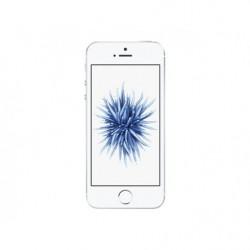 Apple iPhone SE 64 Argent - Grade B