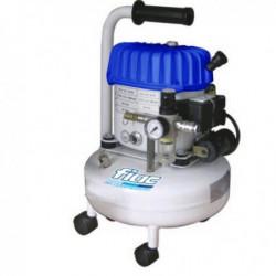 MICHELIN Compresseur Super Silair 9 - 9 L - 0,5 Cv