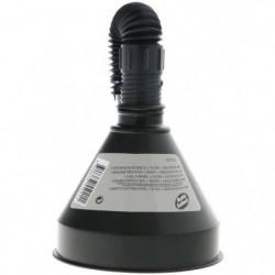 AUTOSELECT Entonnoirs essence avec filtre et rallonge Ø 150 mm