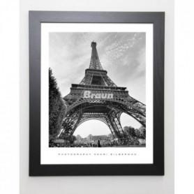 SILBERMAN Image encadrée La Tour Eiffel, Paris