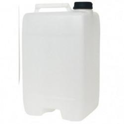 Jerrycan extra-fort carré eau propre 10 litres