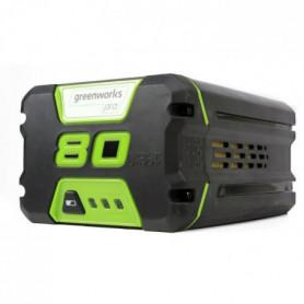 GREENWORKS TOOLS Batterie Li-lon - 80 V - 4 Ah
