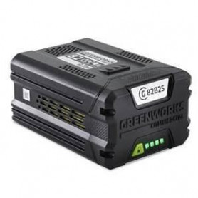 GREENWORKS TOOLS Batterie Li-Ion - 82 V - 5 Ah