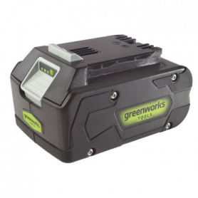 GREENWORKS TOOLS Batterie Li-Ion - 24 V - 4 Ah