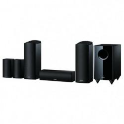 ONKYO SKS -HT588 - Systeme d'enceintes Home Cinéma 5.1.2