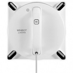 ECOVACS WINBOT W950 - Robot lave-vitre - Robot de nettoyage de