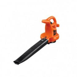 BLACK & DECKER Aspirateur souffleur broyeur électrique GW2500