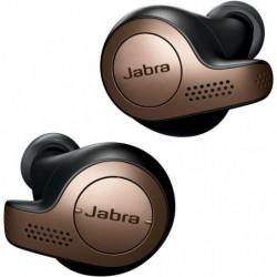 JABRA ELITE 65T COPPER Ecouteur elite 65T copper - Noir