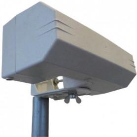 CAPTIMAX K1006AG5 DVB-T/T2 Antenne extérieure 8.5