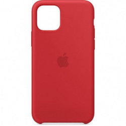 APPLE Coque Silicone (PRODUCT)RED pour iPhone 11 Pro