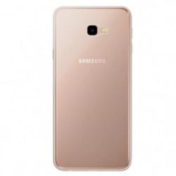 Silisoft transparente pour Samsung Galaxy J4+