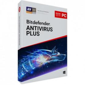 Bitdefender Antivirus Plus 2019 - valable 2 Ans