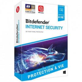 Bitdefender Internet Security Edition Limitée