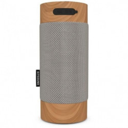 KITSOUND Enceinte Bluetooth  DIGGIT XL - 24h d'autonomie - IP66
