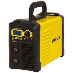 STANLEY Poste à souder - 4609460 - Inverter press - 160 à +