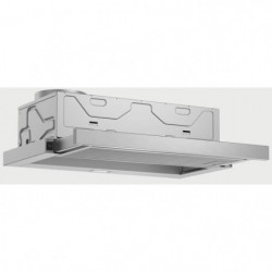 BOSCH DFM064W52-Hotte tiroir téléscopique-Evacuation /