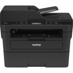 BROTHER Imprimante Multifonction 3-en-1 DCP-L2550DN - Laser