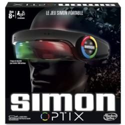 HASBRO GAMING - Super Simon Optix - Jeu de Société