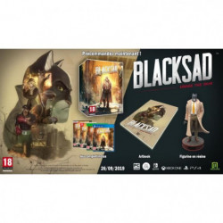 BlackSad Under the Skin - Collector Jeu Switch