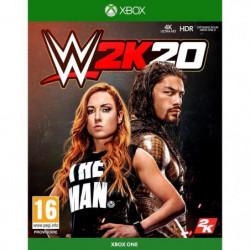 WWE 2K20 Jeu Xbox One