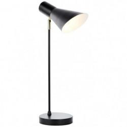 BRILLIANT Lampe a poser métal Antonius - E27 1x25W - H 30 x Ø