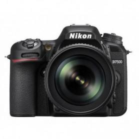 NIKON REFLEX D7500+18-105VR
