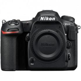 NIKON D500 NU Boitier Nu - Expeed 5 - Ecran tactile