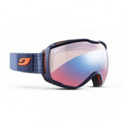 JULBO Masque de Ski Atlas - Noir Cat 2 OTG