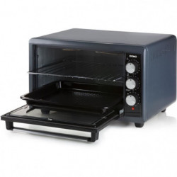 DOMO DO518GO - Four posable - Grill + convection Puissance 1300W