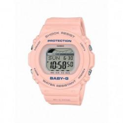 CASIO Baby-G Montre BLX-570-1ER indicateur des marées, rose