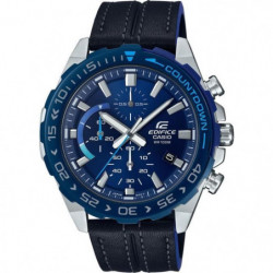 Casio Edifice Montre Homme EFR-566BL-2AVUEF Bleu
