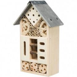 TRIXIE Hôtel - 18 × 29 × 10 cm - Pour insectes