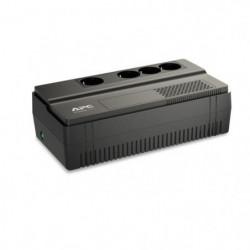 APC Easy UPS BV 650VA, AVR, Schuko Outlet, 230V